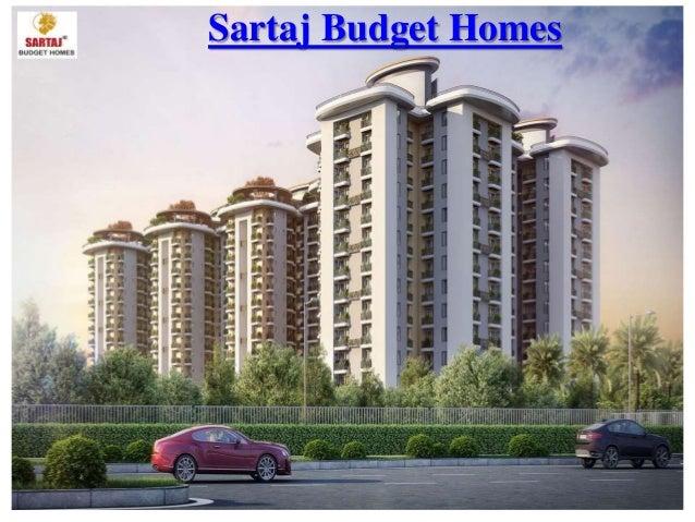 Sartaj Budget Homes