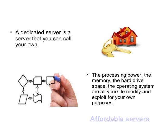 Cheap dedicated server deals
