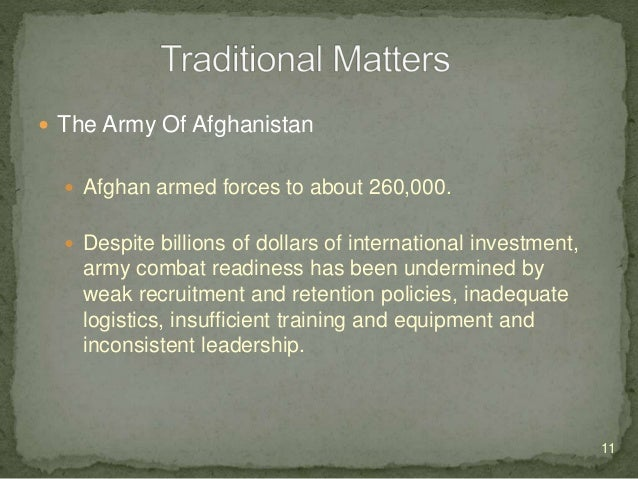  ISAF  ISAF was established on the basis of a request for assistance by the Afghan authorities and under a United Nation...