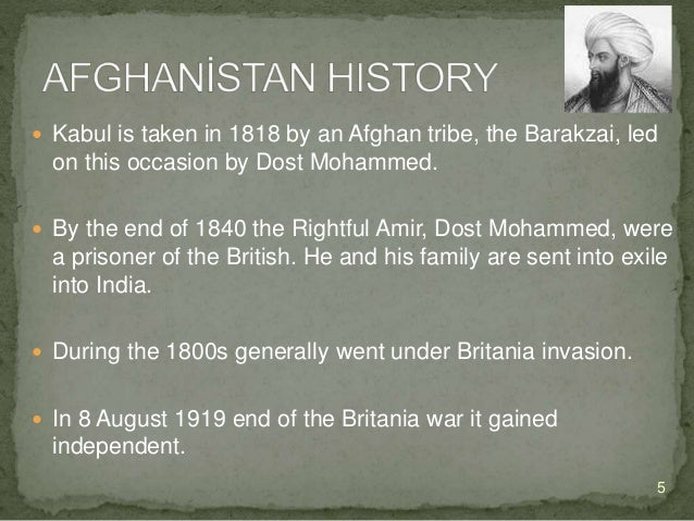  Daud Khan resigned in 1963 because of tense relations with Pakistan (the border was closed from 1961 until just after hi...