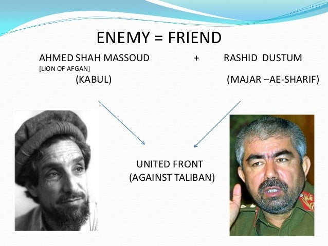 1996-2001 • AL-QAEDA GOT SUPPORT FROM TALIBAN • STARTED TERRORIST ACTIVITS IN LEADERSHIP OF OSAMA AND AYMAN- AL-ZAWAHARI •...