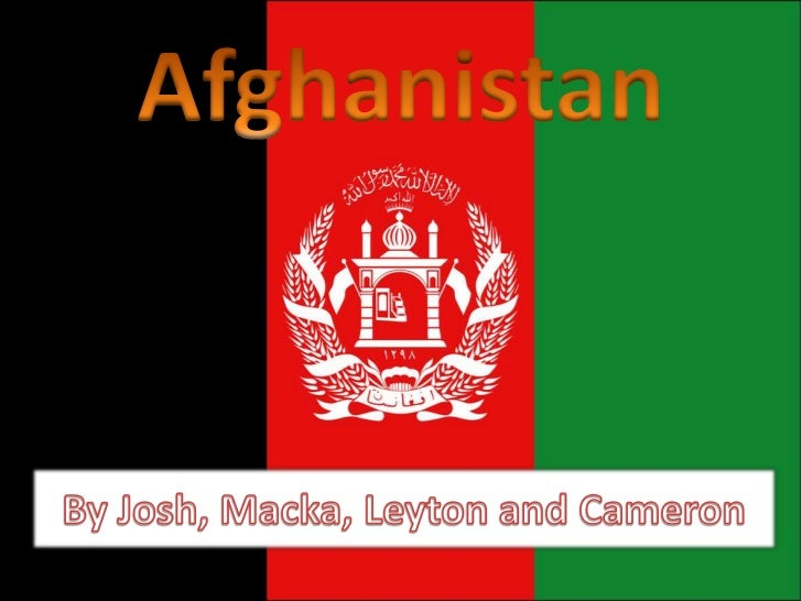 The population of Afghanistan before the war startedin October, 7 2001 was about 28 million people. There    was a civil w...