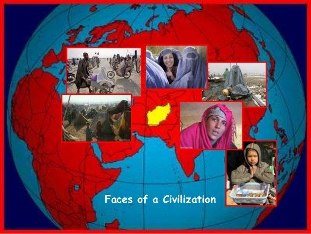 Faces of a Civilization