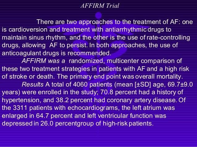 Atrial Fibrillation 2014