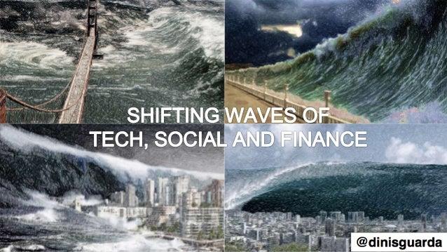 A Financial Tech Tsunami Driven by Blockchain AI Crypto Economics Slide 2