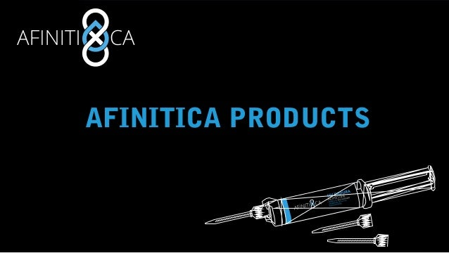 AFINITICA PRODUCTS