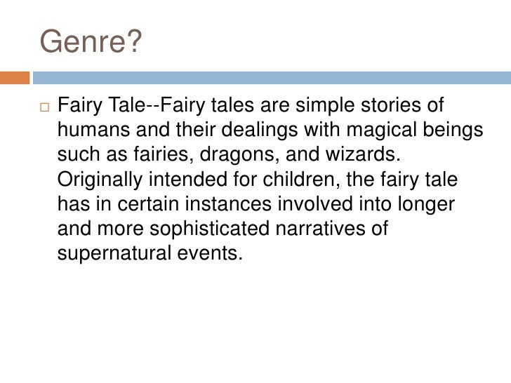 animal farm as fairy tale Paul kirschner the dual purpose of animal farm review of english studies 2004 55 (222): 759-786 doi: combining elements of the fable and the fairy tale.