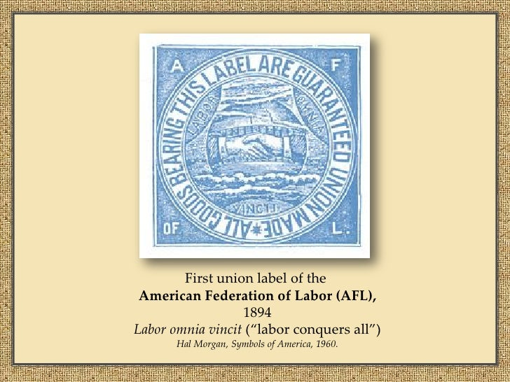 a study on child labor and american federation of labor The fight to end child labor 2min powderly believed these laws were needed to protect the american work force against competition from underpaid laborers.