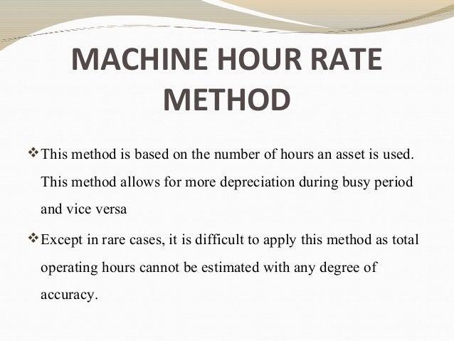 hi low method accounting degree