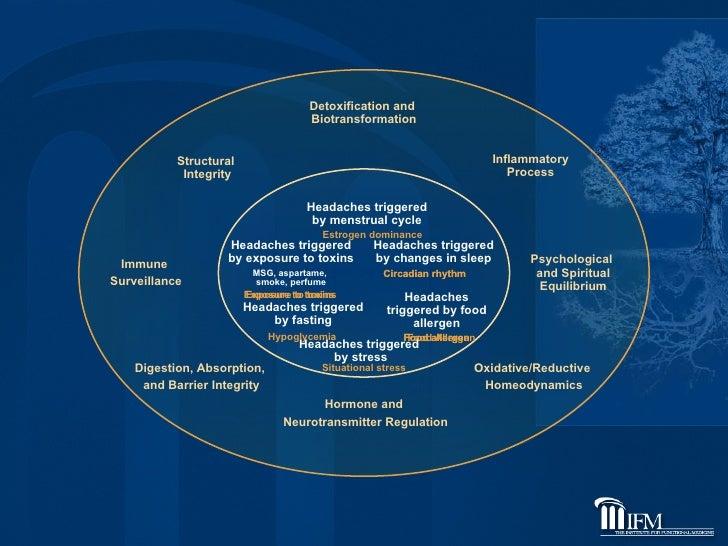Psychological  and Spiritual Equilibrium Hormone and Neurotransmitter Regulation Detoxification and  Biotransformation Str...