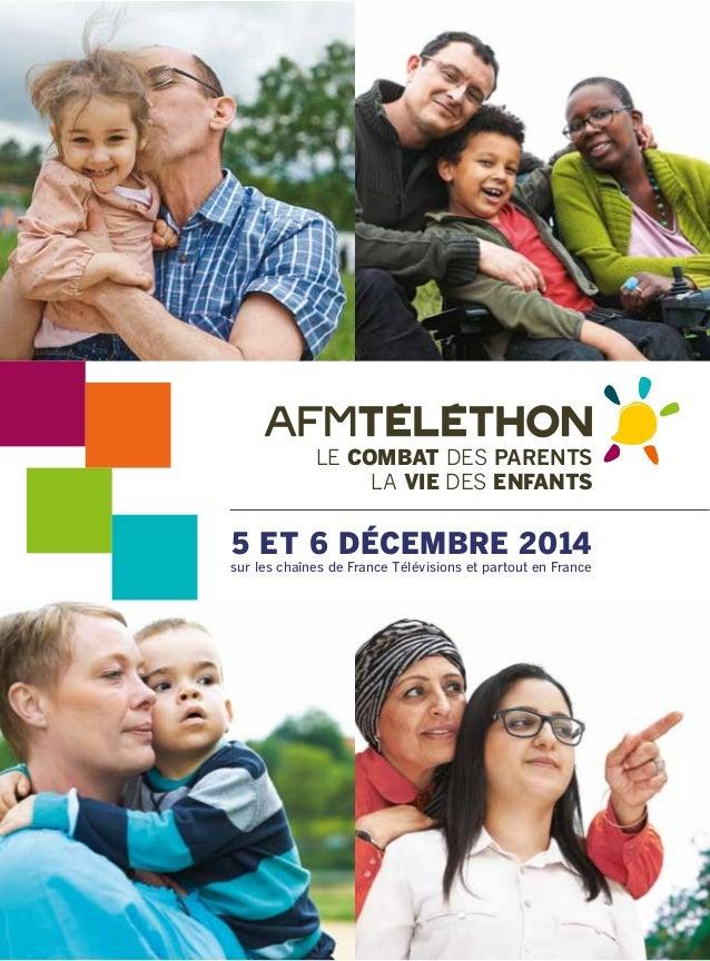 Le combat des parents  La vie des enfantS  5 ET 6 décembre 2014  sur les chaînes de France Télévisions et partout en Franc...