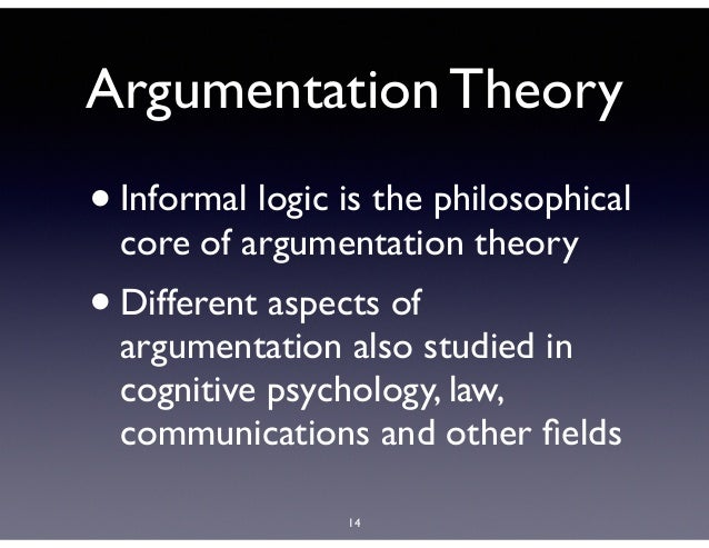 association for informal logic and critical thinking Between thinking and critical thinking so that the more thinking you do, the more critical your processes of reflection become learning goals because the aim of critical thinking is to deepen your skills at everyday introduction to informal logic 8th ed wadsworth cengage learning.