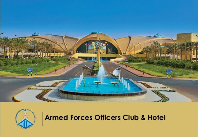 Armed Forces Officers Club & Hotel