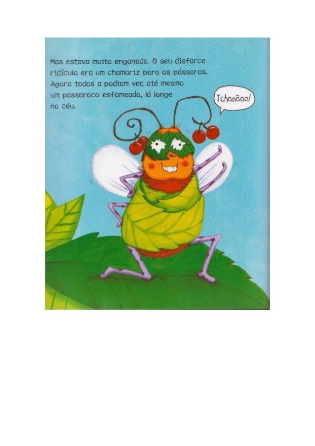 O PÂNICO tornou a formiga horripilante  mil vezes mais feia.  os seus amos vesgos se e que 1330 em aumentaram ainda  DOSSÍ...