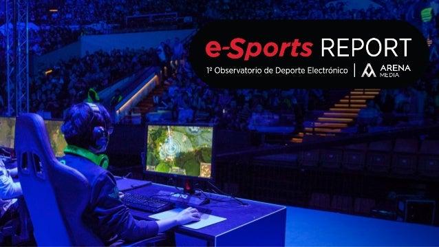 Índice • Objetivos y metodología • La industria de los videojuegos • ¿Qué son los eSports? • El universo de los eSports • ...