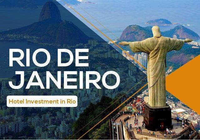 hotel investment in rio de janeiro brazil 2016 17