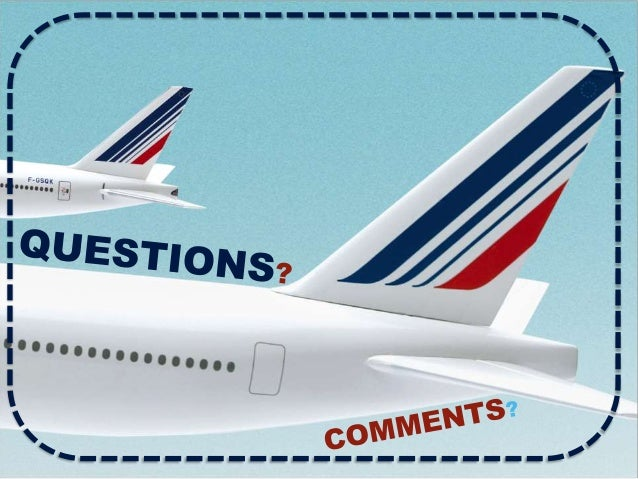 air france marketing strategy Air france internet marketing: air france internet marketing: optimizing contacts can assist air france in improving its sem strategy can be derived.