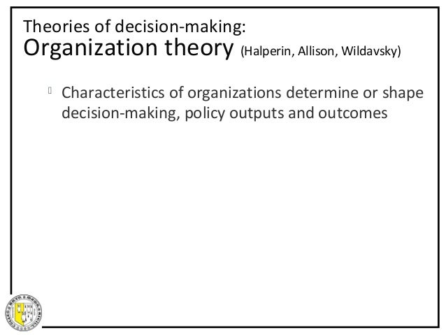 week 5 decision making across the Now, we are piloting how partners can be part of multi-disciplinary team meetings across our clinical pathways and thus be embedded in decision-making in a way that mirrors my role as patient director at executive level.