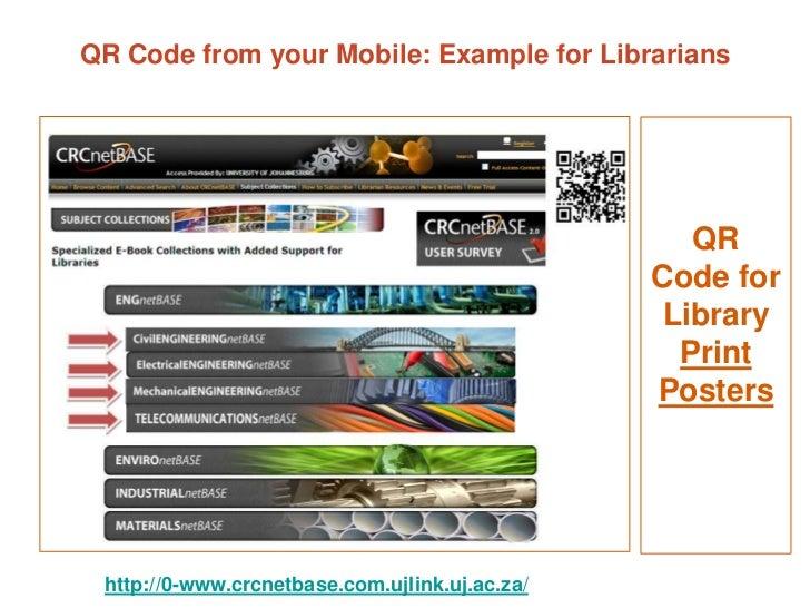 plockade upp populärt varumärke 100% hög kvalitet From Web 2.0 to Mobile Librarian: bridging the gap of social interact…