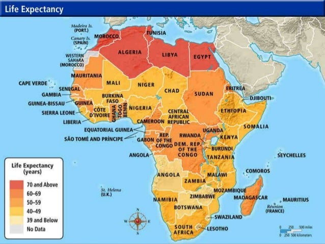Africa (Geography)