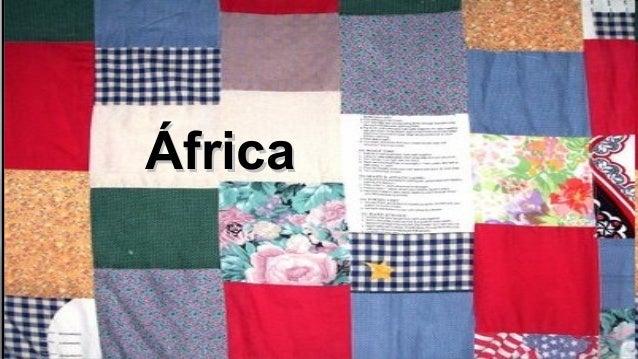 ÁfricaÁfrica