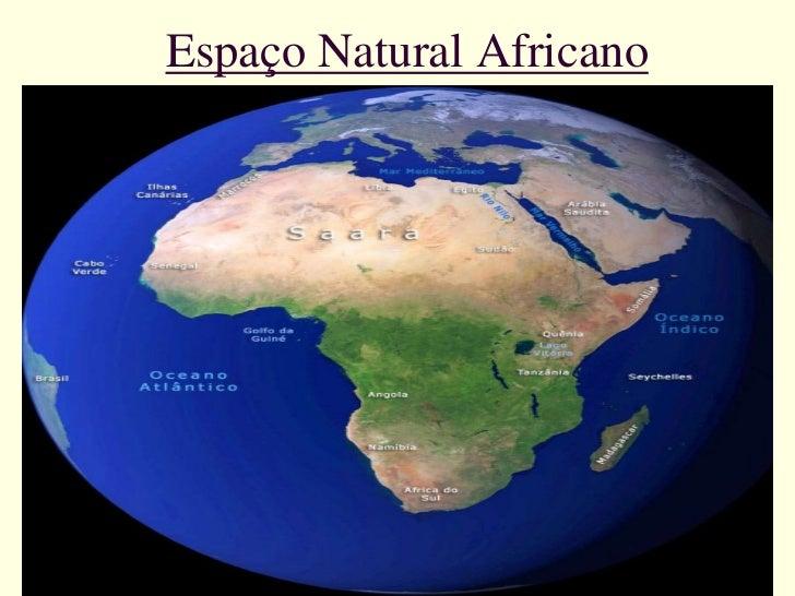 Espaço Natural Africano      Breno Amarante