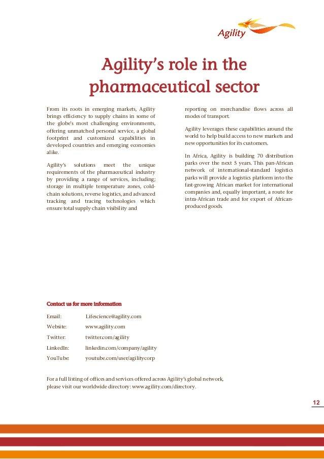 Africa - Pharma's Final Frontier