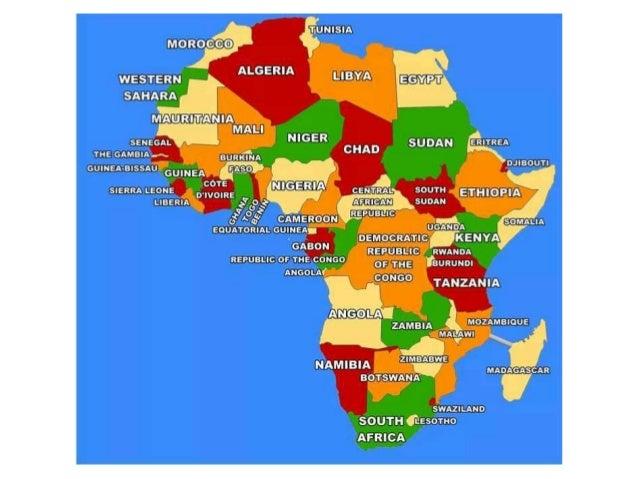 Africa 2020 Slide 3