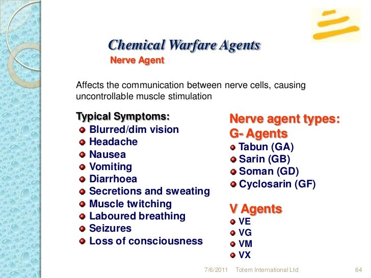 incapacitating lethal agents essay They are weapons that were created to kill or incapacitate the enemy in a  grievous manner  the lethal categories are nerve agent, asphyxiant/blood  agent,.