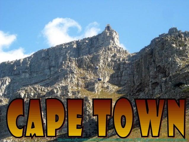 http://www.authorstream.com/Presentation/sandamichaela-1789225-africa-capetown-table-mountain/