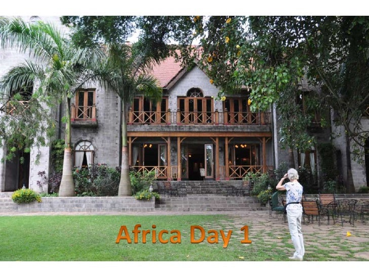 Africa Day 1<br />Africa Day 1<br />