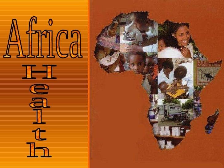 Health Africa