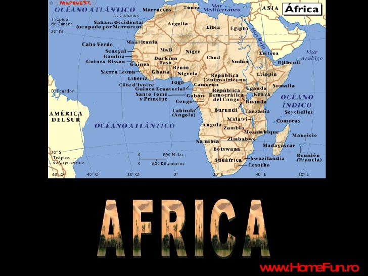 AFRICA www.HomeFun.ro
