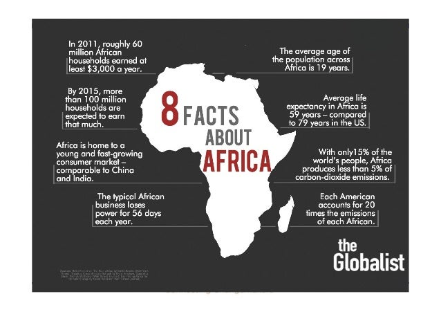 Innovation in Africa