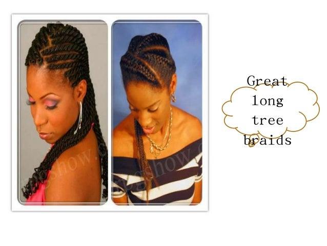 African American Haircut Ideas Cute Braids Hairstyles For: African American Braids Hairstyles Ideas For Summer 2013