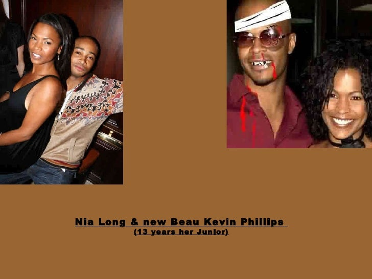 Nia long dating kevin phillips