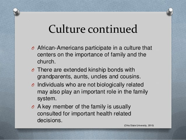 african cultural concepts in black america As of 2010, fifty-five percent of all black/african american people lived in the south, 18 percent lived in the midwest, 17 percent in the northeast.