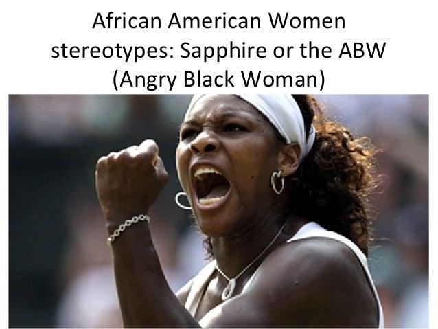 African American Women...