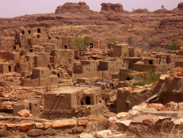 african architecture 1