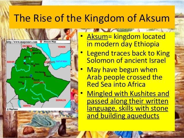 8 3 the kingdom of aksum docx uploaded