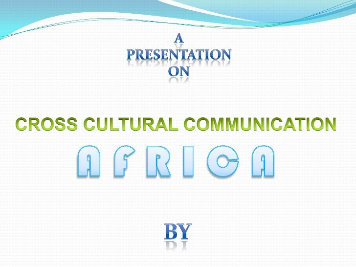 cross cultural communication essays