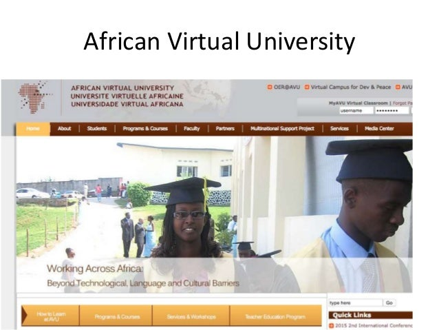 distance education in kenya Mount kenya university established the department of education following the grant of letter of interim authority by the then commission of higher education in 2008.