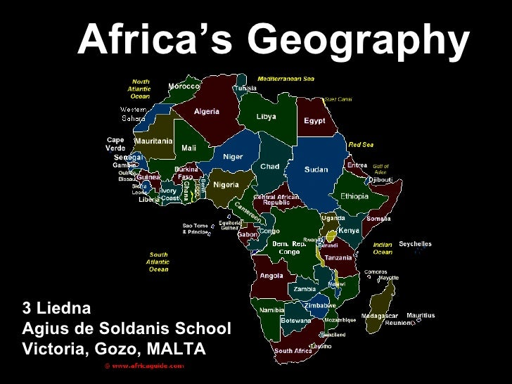 African geography gumiabroncs Image collections