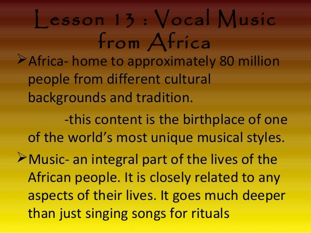 african latin american music Latin american music styles with samples in mp3 format spanish music, latin rhythms, are standard labels used by dxers to describe the kind of music they hear from latin american broadcasting stations.