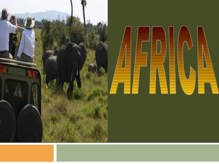 African Literature Slide 3