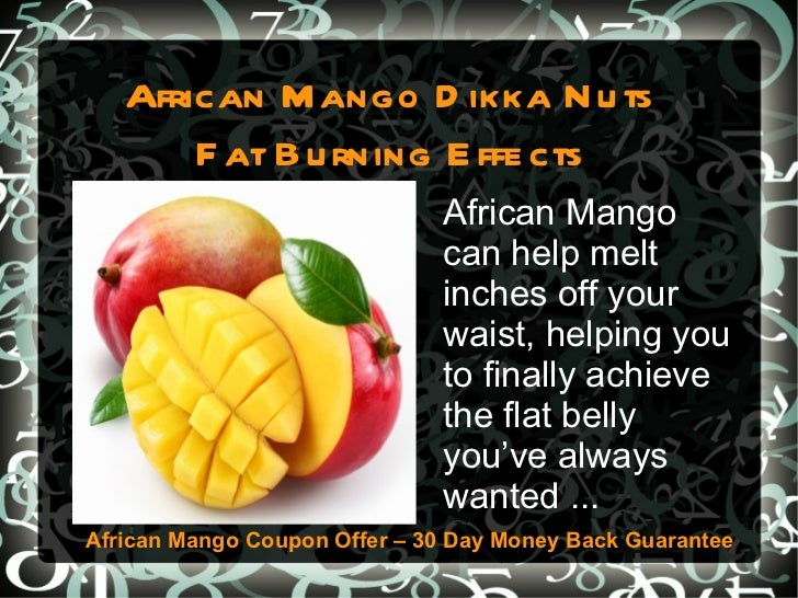 african mango can buy you