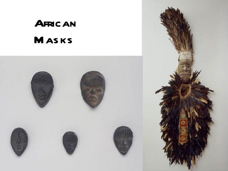 AfricanM as ks