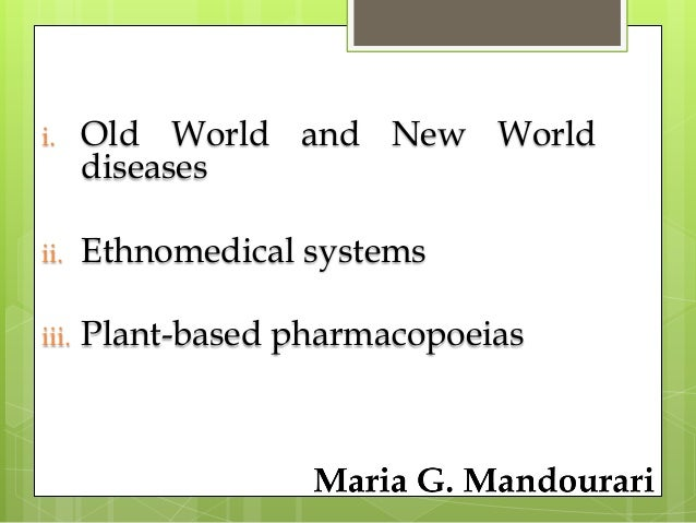 role and scope of ethnomedical plants Ethnobotany is the study of a region's plants and their practical uses through the traditional knowledge of a local culture and people an ethnobotanist thus strives to document the local customs involving the practical uses of local flora for many aspects of life, such as plants as medicines, foods, and clothing [2.