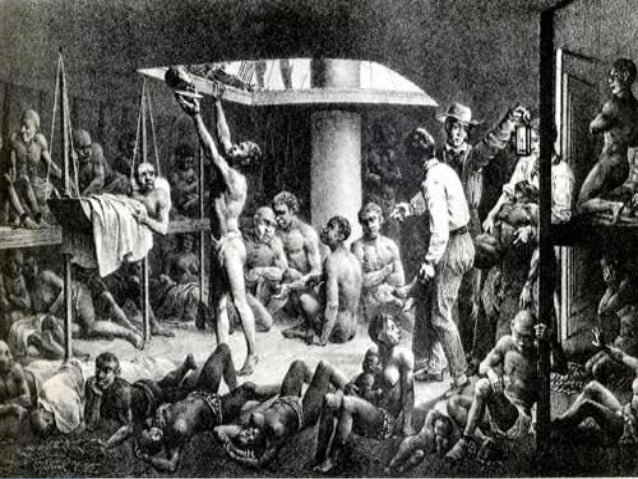 african slave and african slave trade Themes the transatlantic slave trade was responsible for the forced migration of between 12 - 15 million people from africa to the western hemisphere from the middle of the 15th century to.