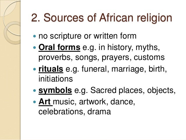 an introduction to the issue of the influence of religion on humankind One especially relevant issue today is religion's influence on science  spirituality and religion - introduction on religion religion is an important aspect on .